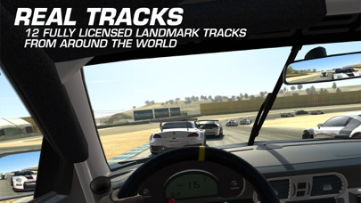 download Real Racing 3 apps 1