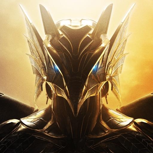 神战:权力之眼:gods of