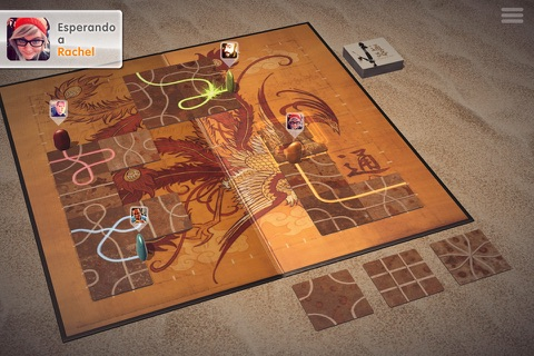 Tsuro - The Game of the Path screenshot 4