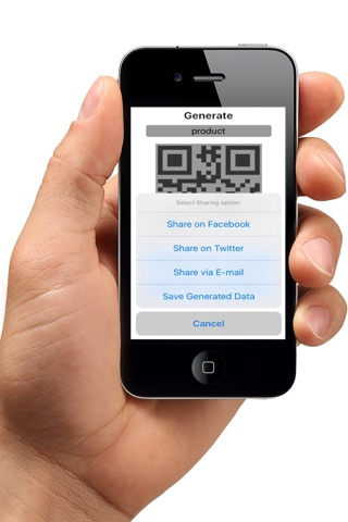 QR Kit Pro:Best Free app for Scan Solution screenshot 1