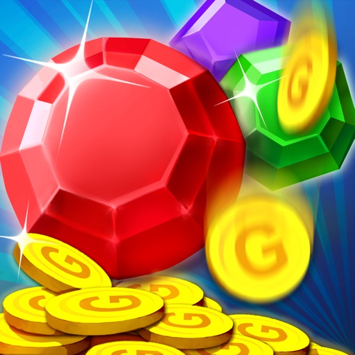Gemillion iOS App