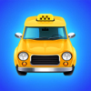 City Taxi - Cab Driver Tracker