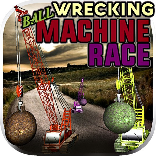 wrekking machine