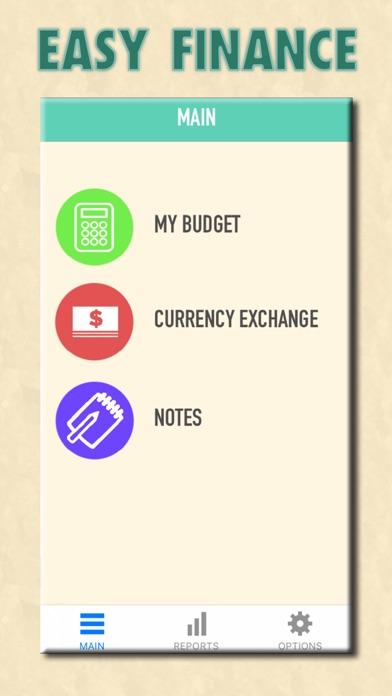 download Easy Finance Tracker - Cash Flow Planner apps 1