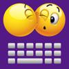CLIPish Emoji Keyboard