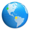 Apple - OS X Server  artwork