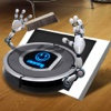 Robot Vacuums Simulator xp cleaner free