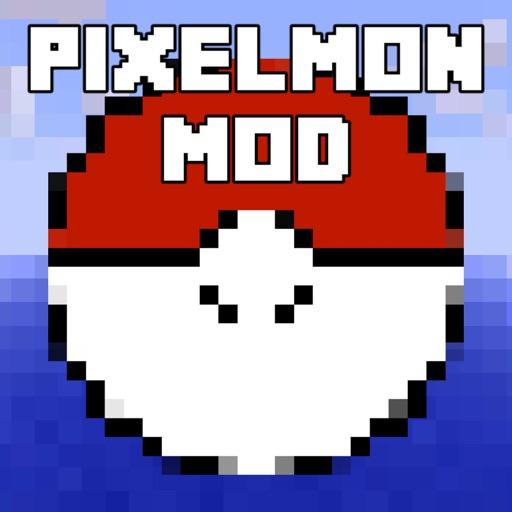 Pixelmon Mod for Minecraft - P... app for ipad