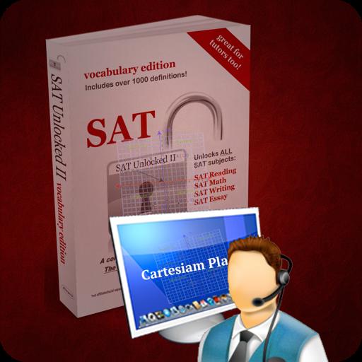 SAT Math Prep Video on Cartesian Plane