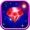 Jewel Pop Galaxy Mania - FREE Addictive Puzzle Crush HD Game jewel private school