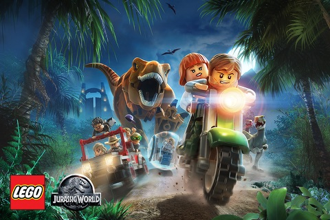 LEGO® Jurassic World™ screenshot 1