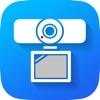 Road watcher: dash camera, car video recorder.