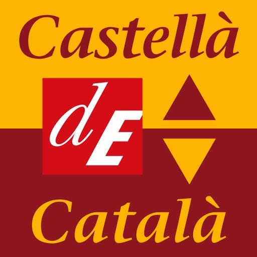 Compact Spanish-Catalan Catalan-Spanish Dictionary from Enciclopèdia Catalana