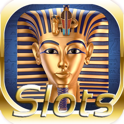 Egyptian Gods : Kingdom of Riches - Play Fun Themed Casino iOS App