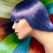 Hair Colour Lab - Change, Dye or Recolour for a Hair-style beauty Make-over