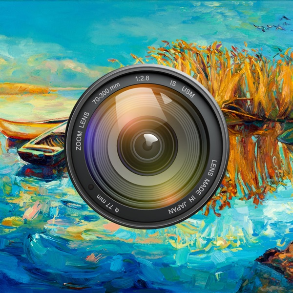Painting Art Camera – Free App APK Download For Free On Your Android