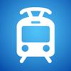 Tram Tracker - Toronto, Montreal, Edinburgh Tramway