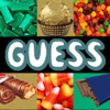 App Paradiso LLC - All Guess The Candy Trivia Logos Fallout Crush Quiz Nasty Panic Game! artwork