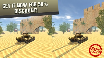 download VR Tank Training for Google Cardboard apps 2