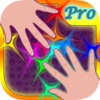 Battle Tap Tap Pro Games voor iPhone / iPad