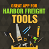 TAMIRI SWATHI - Great App for Harbor Freight Tools  artwork