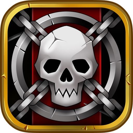 Cross Dungeon iOS App