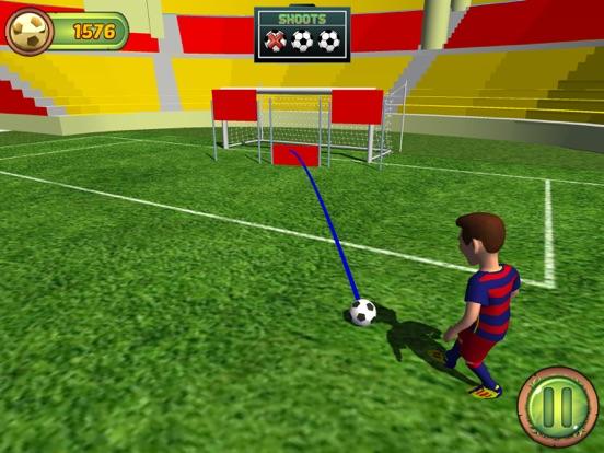 футбол друг Скриншоты7