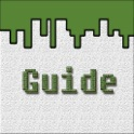 Complete Guide For Minecraft PE icon