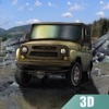 Russian Offroad Jeep Simulator - Drive your SUV in Russian Taiga! game free for iPhone/iPad
