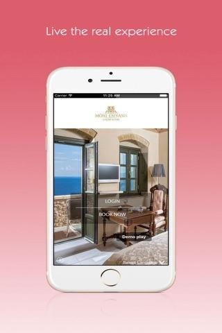 Moni Emvasis Luxury Suites screenshot 4