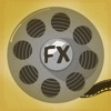 Vintage Film - 8mm Vintage Camera FX and Retro Movie Maker for Youtube and Vine