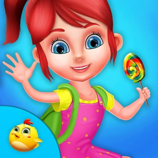 Sweet Little Baby School Tour iOS App