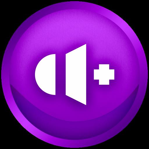 简单音频控制 AudioMate For Mac