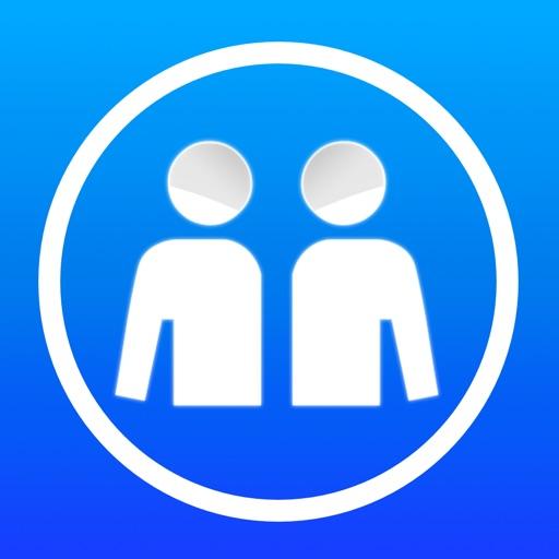 联系人管理器 ContactsTap - Contacts Management