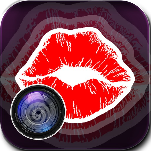 Valentine Stickers Box - Lovely Photo Editor with Customize Tattoos Frames iOS App