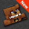 Free Skins for FNAF - New skin for Minecraft