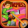 Extreme Motocross Race - Mad Speed Bike Ride
