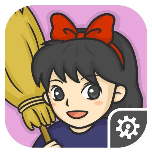 Japan Manga Quiz Game :  Character Name Trivia Studio Ghibli Version iOS App