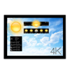 Motion Weather 4K - Ultra HD Dynamic Wallpaper and Weather