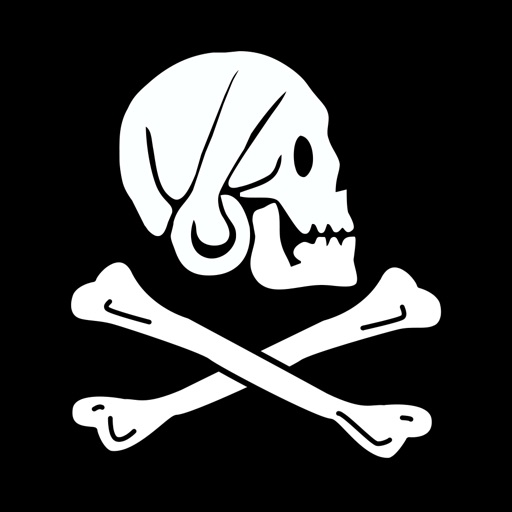 Pirate Poker - a game for the brave iOS App