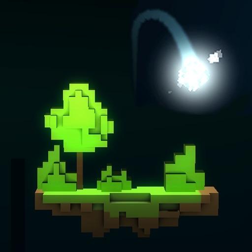 Light Touch - Pixel Block Escape