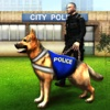 Police Dog Chase Simulator 3D – An impossible airport chase simulation game