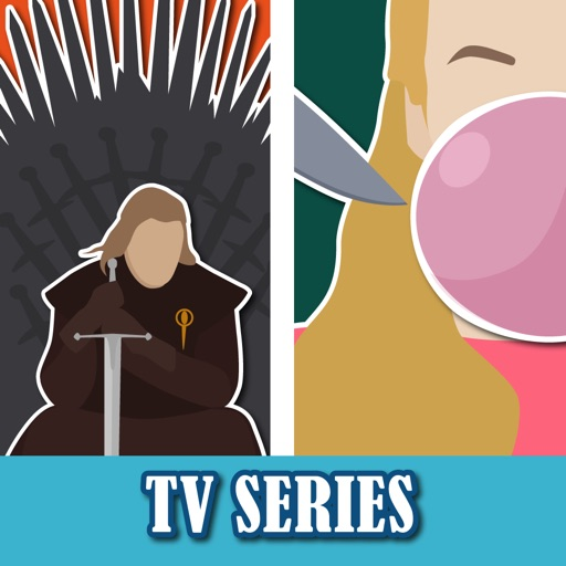 Guess Game TV Series Poster Edition - Popular Trivia TV Show Game iOS App