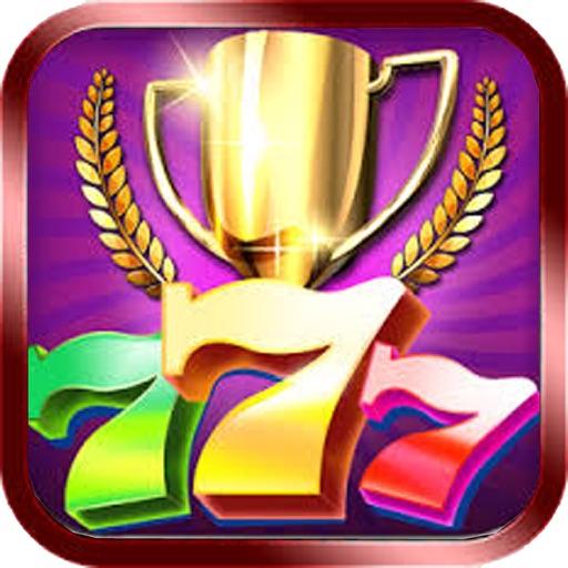 Diadem Slot Machine: Way Of Win Slots & Roulette Wheel Games Jackpot Free iOS App