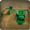 Combine Harvester Tractor Simulator harvester