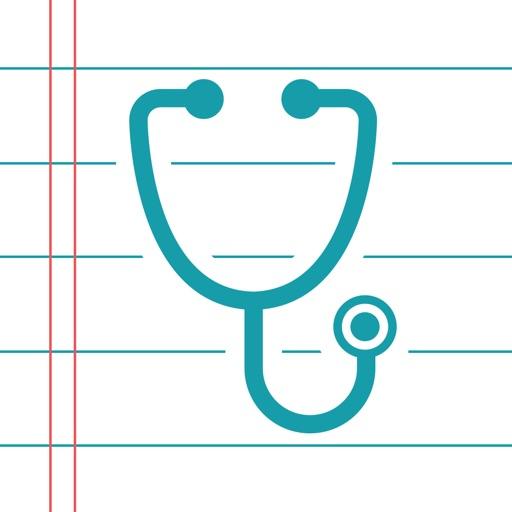 リウマチノート -リウマチ患者さんのための通院・投薬スケジュール管理アプリ-