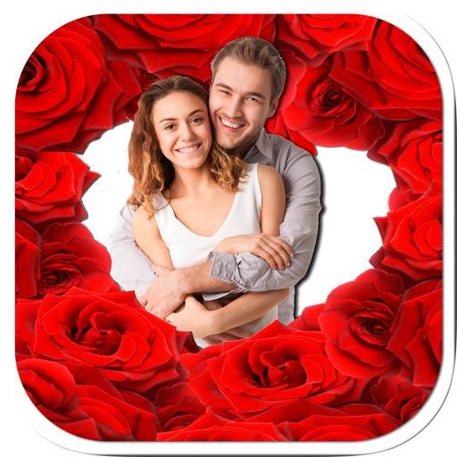 Marcos de amor para fotos – Crear postales románticas con tus fotos ...