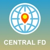 Central FD, Russia Map - Offline Map, POI, GPS, Directions central anatolia turkey map