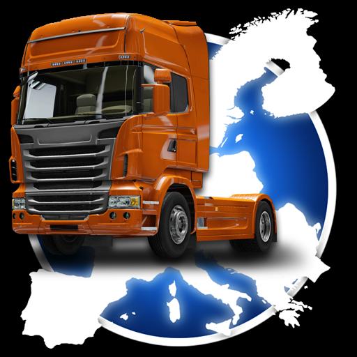 歐洲卡車模擬 Euro Truck Simulator