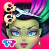 Monster Hair Salon - Crazy Makeover